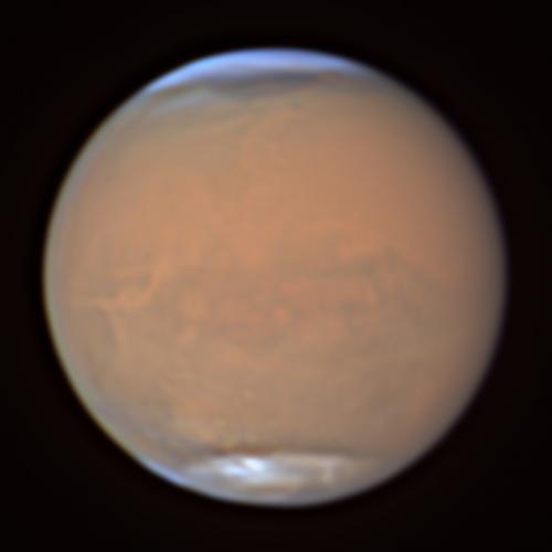 Mars 2018