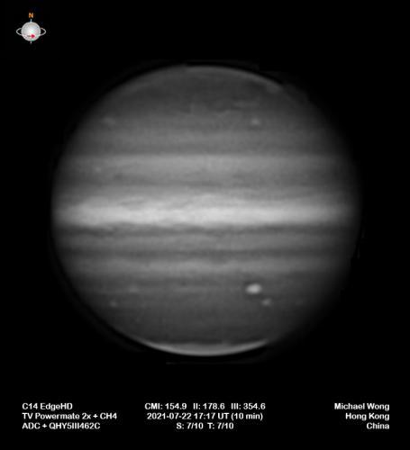2021-07-22-1717 0-CH4-Jupiter pipp lapl4 ap44 Drizzle15 ps